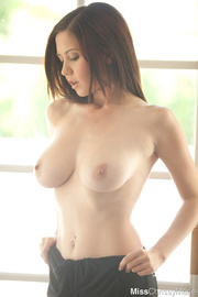 dick teasing beauty with