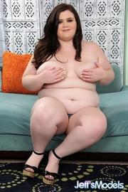 brunette black bra and