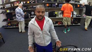 black, gay, money, shop