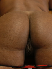 Whatussie has droopy tits and a fat ass who gets fucked - Picture 5