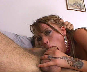 Poor girls gagging with thick boners - XXX Dessert - Picture 3