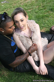 lily labeau feet