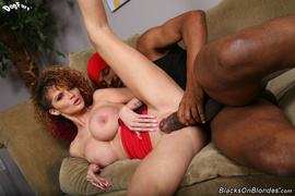 1 on 1, interracial, tits, white