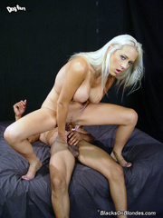 Exploited young boys mature mom