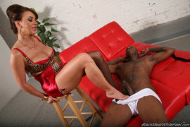 1 on 1, interracial, worship, young
