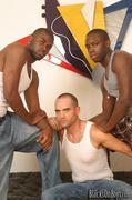 big, gay, interracial, white