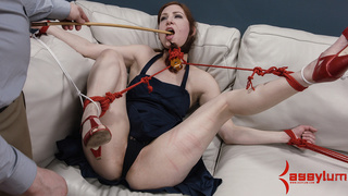 basement, bondage, rough sex