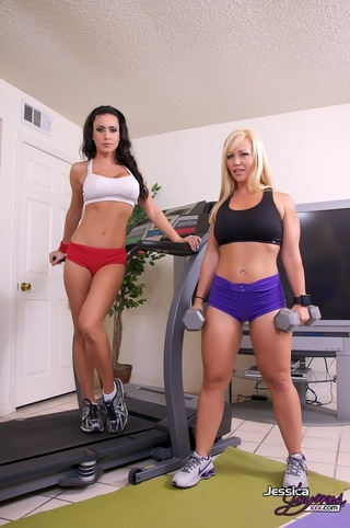 awesome fawns workout wear