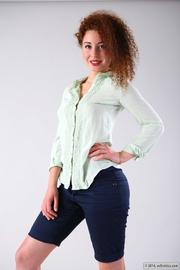 outstanding senora white blouse