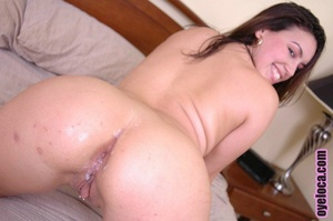 Hypnotised girl with tits piercing gets  - XXX Dessert - Picture 17