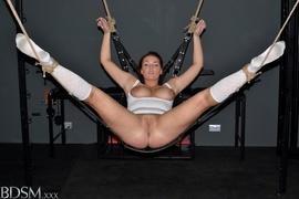 bondage, kinky, rough sex