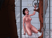 hot girls getting tortured