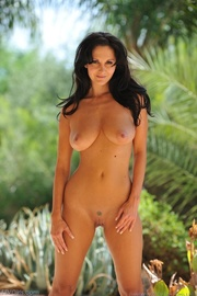 ava addams first time