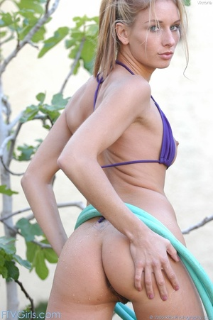 Pornstar Montana Rae erotica - XXX Dessert - Picture 16