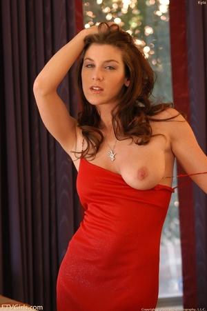 Pornstar Kayla Paige first time - XXX Dessert - Picture 3