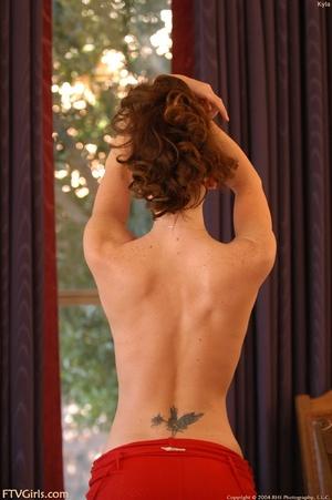 Pornstar Kayla Paige first time - XXX Dessert - Picture 4