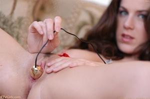 Pornstar Kayla Paige first time - XXX Dessert - Picture 16