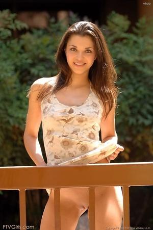Alicia angel handjob 6