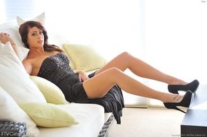 Pornstar Shay Parker masturbation to org - XXX Dessert - Picture 13