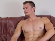 brunette young man revalyx