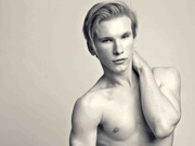 blonde young man aussieangel777