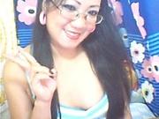 brunette freakcarlota fingering