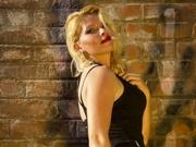blonde vicky roleplay