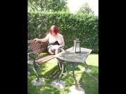 redhead sweetdragonlady anal sex