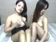 brunette maya and brunette