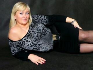 blonde evalovex roleplay
