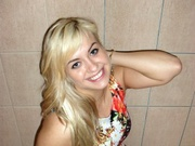 blonde blancahoot