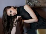 brunette jenny