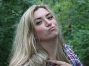blonde arialqq