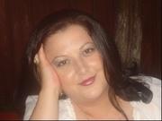 brunette crisstyna