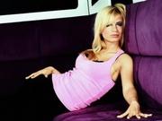 blonde carmen85 smoking
