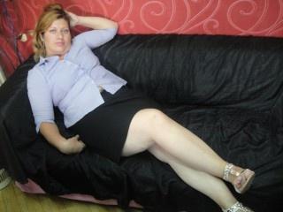 blonde hotlipsjessy