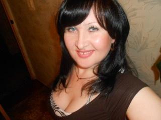 brunette fantasynina1 dancing