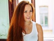 brunette teen abjennet
