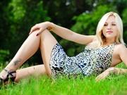 blonde anastasiia
