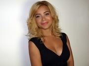 blonde teen amaryllis roleplay