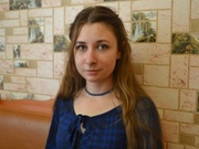brunette teen myfeelings