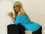 blonde teen ingretlove