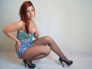 redhead maribellive roleplay