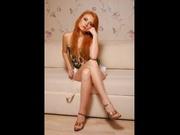redhead lilgirl