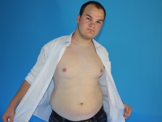 brunette young man tonynicchi