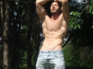 brunette young man biangel20