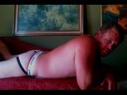 blonde bigjon32 striptease