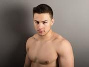 brunette young man javierwilson