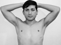 23 yo, gay live sex, latin_american, short hair