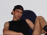 brunette joshboy close